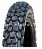 Il motociclo caldo di vendita parte un pneumatico di gomma dei 2.75-14 motocicli fatto da gomma naturale