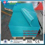 中国の製造者の反スリップの排水のゴム製ドア・マット