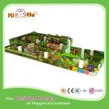 Kindertagesstätte-grosses Kind-Spielplatz-Gerät mit kletterndem Rahmen