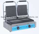 Grelha Elétrica De Alta Eficiência De Serviço Pesado Bg-813