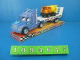 새로운 플라스틱 장난감 마찰 차 장난감 (1094616)