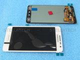 Teléfono con pantalla táctil LCD de Samsung Galaxy un conjunto de la pantalla LCD3