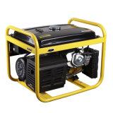 Generatore di potere portatile elettrico della benzina/benzina di inizio 5kw 6kw 7kw di monofase