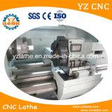 Механический инструмент Lathe CNC плоской кровати поворачивая машины CNC