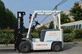 3.5 toneladas de la carretilla elevadora eléctrica precio franco fábrica fb35