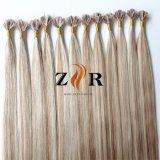 Le double de qualité supérieure appelée le mongol Sèche cheveux humains à embout plat