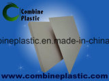 PVC econômico Foam Sheet da Placa de Rigid Plasitc para Sign Printing