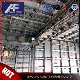 Shuttering van het aluminium Systeem