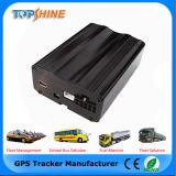 Alto VT200 de dos vías rentable del perseguidor del GPS del coche de la localización