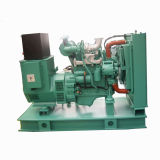 Jogo de gerador 20kw silencioso elétrico Diesel do motor de Googol