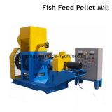 魚食糧機械、魚の供給機械、魚の供給の押出機機械