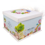 Professional Manufactures Fruit cake Box off