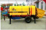 Dieselschlußteil-Betonpumpe für Verkauf
