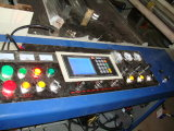 Papel de alta velocidad Láminas de la máquina (Modelo Serie DFJ)