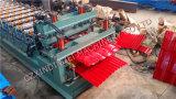 Rolo da alta qualidade que dá forma à plataforma dobro da máquina que dá forma à maquinaria
