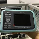 De nieuwe Medische Scanner van de Ultrasone klank van Palmtop van Producten Veterinaire voor Dier