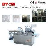 Automatisches Plastiktellersegment Dpp-260, das Maschine herstellt