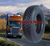 Nuevo neumático del carro de la parte radial TBR, neumático del acoplado