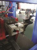 550ml-2L Fully-Auto máquina de moldeo por soplado con 4cav