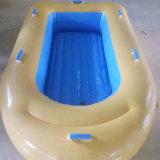판매를 위한 PVC 방수포 팽창식 배