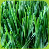 Высокое качество трава на футбольное поле