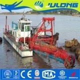 Draga di aspirazione della draga/sabbia di aspirazione della taglierina di Julong da vendere