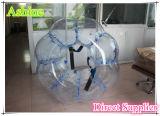 De Opblaasbare Bal van uitstekende kwaliteit van de Bumper TPU/de Menselijke Bal van de Bel voor Verkoop