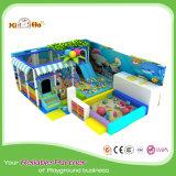 Qualitäts-ausgezeichnete Entwurfs-Kind-Innenspielplatz