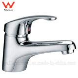 Mélangeur en laiton de bassin d'articles de robinet sanitaire normal australien de bassin