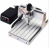 6060 Fabricación de moldes de metal Router CNC de aluminio, acero, madera