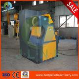 販売のためのスクラップの銅線の造粒機の分離器機械