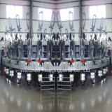 安全靴のための回転式タイプPUの注入機械