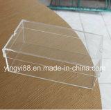Superqualitätsriesiger Schuh-acrylsauerkasten