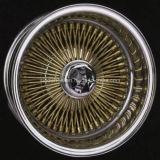 熱い販売標準的なワイヤー車輪