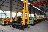 Gewinnende Ölplattform, Hf130L Gleisketten-hydraulische Kern-Ölplattform für Erforschung
