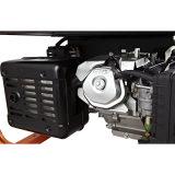 Ce ISO Venta caliente 100% de cable de cobre de 6kw de potencia Portátil Generador Gasolina Industrial (tf7500/E)