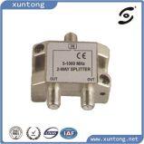 5-1000MHz 1方法Tap、Indoor CATV Tap Splitter