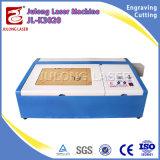De nieuwe Machine van de Gravure van de Markering van identiteitskaart van het Huisdier van Co2 van de Laser van het Octrooi van de Innovatie Goedkope Mini