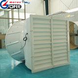 """Gofee 36"""" Avícola de ventilação de plástico reforçado"""