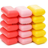 Jabón antibacteriano de Toliet del baño del perfume natural de la fruta