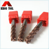 Wholesale HRC55 Corner Raduis Cutting Tools for Steel