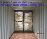 Fabricante do engranzamento do hidróxido de alumínio 2500