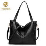 Modieuze Grote Capaciteit het Winkelen van Dame Tote Bag Leisure Fashion Vrouwen Handtas