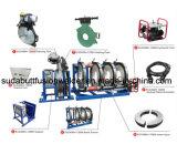 ISO 의 세륨, SGS 증명서 유압 HDPE 용접 장비 (800-1200mm)