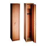 Coffres-forts en bois de canon de couleur de qualité bon marché et fine pour la maison
