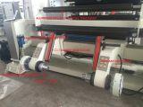 Corte longitudinal de controlo PLC de alta velocidade e máquina de Enrolamento