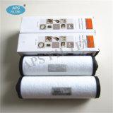 Замена вакуумного насоса Буша масляный фильтр воздуха 0532140157 элемент сепаратора с высоким качеством изображения
