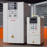 Conforme à RoHS IP20 Universal Gk600 Series Frequency Inverter