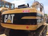 Excavador usado del gato, excavadores 320b para la venta