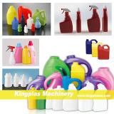 Automatisches Plastik-HDPE Flaschen-Blasformen, das Maschine herstellt
